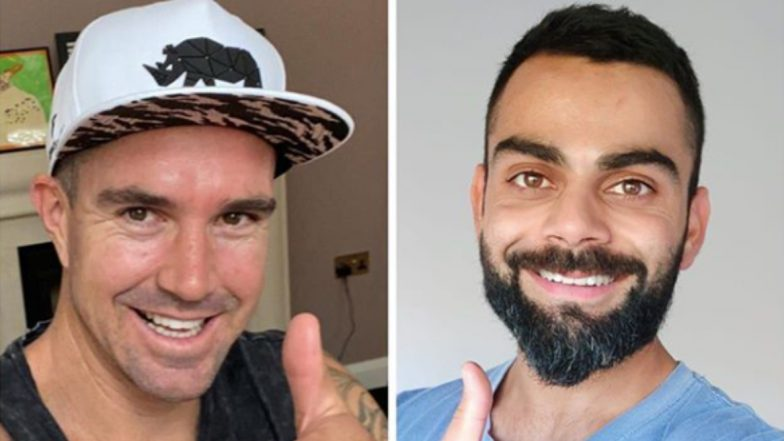 Virat Kohli Speaks About Why RCB Has Not Won IPL Title During Live Instagram Interview Session With Kevin Pietersen