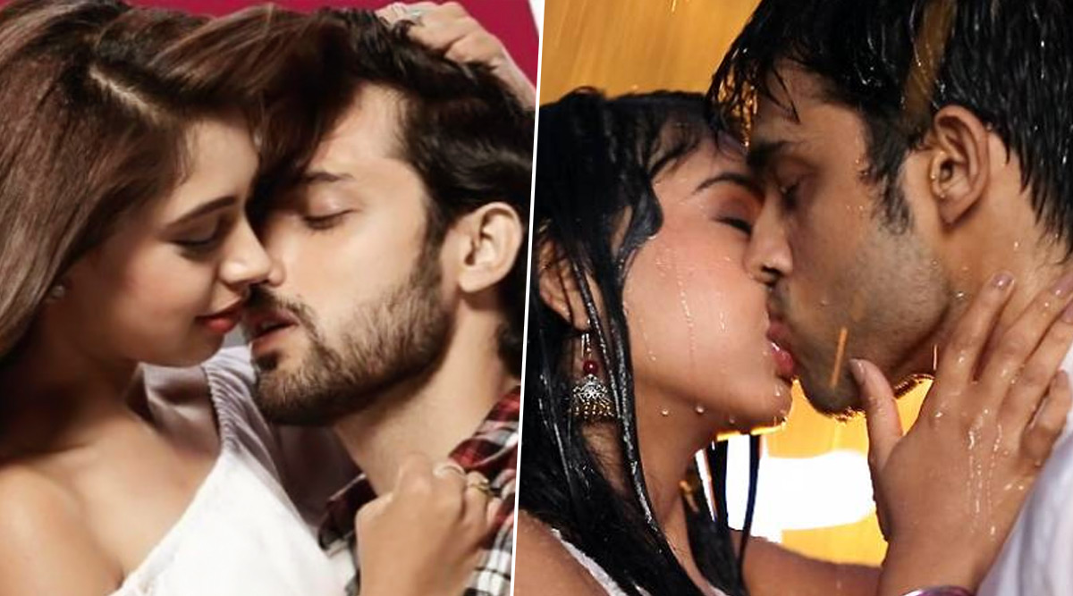 Parth Samthaan - Niti Taylor's Kaisi Yeh Yaariyaan Returns to MTV, Manik and Nandini Announce the Good News in an Instagram Live