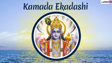 Kamada Ekadashi 2020 Date (Tithi): Know The Significance, Puja Vidhi And Traditions Related to Hindu Observance in Honour of Lord Vishnu