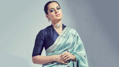 Aparajita Ayodhya: Kangana Ranaut To Helm a Movie On Ram Mandir Case (Read Deets)