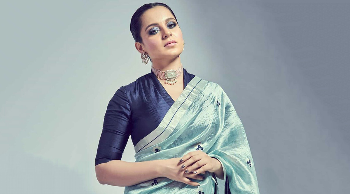 Kangana Ranaut Contributes Rs 25 Lakh to PM CARES Fund, Also Donates Food to Daily Wage Earners (View Tweet)