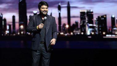 The Kapil Sharma Show: Post-Lockdown, Kapil Sharma To Invite COVID-19 Superheroes On His Comedy Show? (View Tweet)