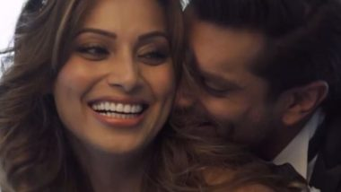 Karan Singh Grover Is Bipasha Basu's Personal Photographer at Home; Actress Shares Pics Clicked by Hubby