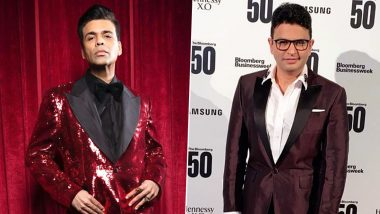 Takht: Karan Johar and Bhushan Kumar Join Hands for the Decade's Biggest Alliance!