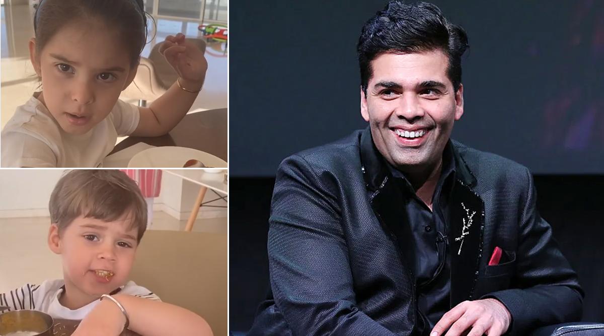 Karan Johar's Version of Channa Mereya Gets a Thumbs Down From Yash and Roohi (Watch Video)