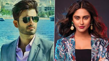 Karan Tacker On His Current Equation With Ex-Flame Krystle D'Souza, Says 'We're Not in Touch With Each Other'