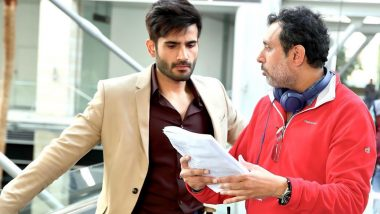 Karan Tacker on His Web Debut - 'Nothing That Came My Way Left Me Charged Until Special Ops'