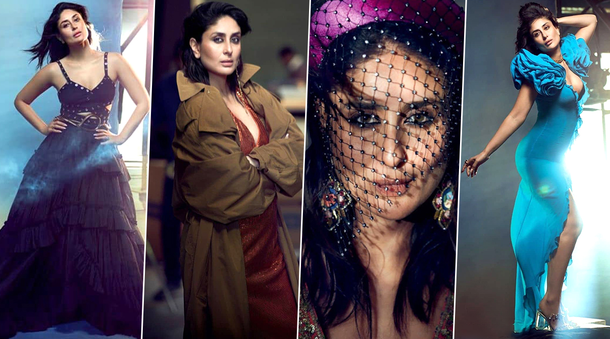 Kareena Kapoor Khan Is PHAT (Pretty Hot and Tempting) As the Trailblazer in This Vogue Photoshoot – View Pics