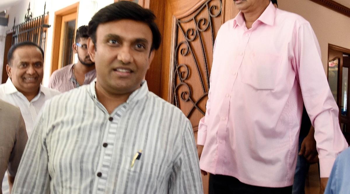 Coronavirus Lockdown to Remain in Bengaluru, Other COVID-19 'Red Zones' of Karnataka After April 14, Says Minister K Sudhakar