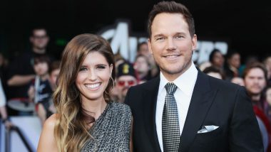 Chris Pratt and Wife Katherine Schwarzenegger Welcome Their First Child