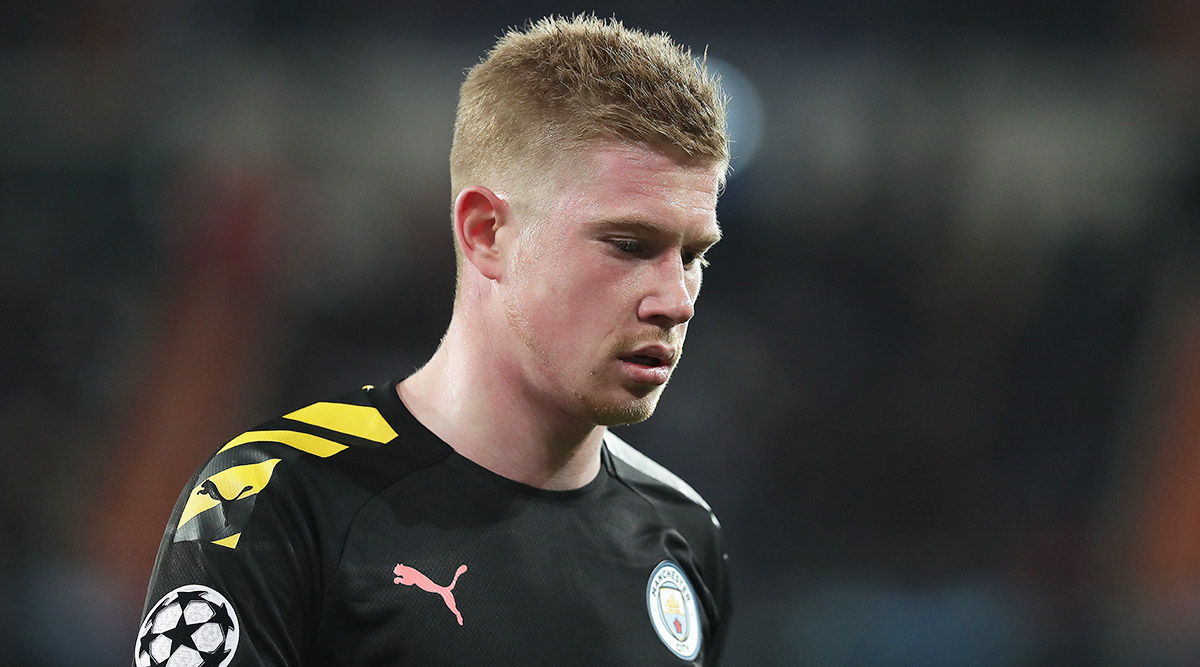 De Bruyne: Premier League season will be completed