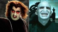 Shaktimaan: A Twitter User Points Out Similarities Between this DD Show's Antagonist Tamraj Kilvish and Harry Potter's Voldemort, and TBH We are Mind-Blown! (View Tweets)