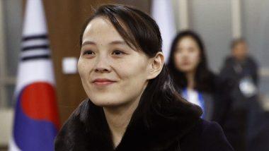 Who is Kim Yo-Jong? All You Need to Know About Kim Jong Un's Sister Who May Take Reins of North Korea