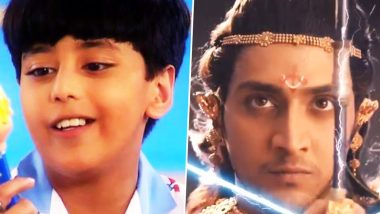 Kinshuk Vaidya Birthday: From Shaka Laka Boom Boom to RadhaKrishn, 5 Roles of the Actor Which Prove His Versatility (Watch Videos)