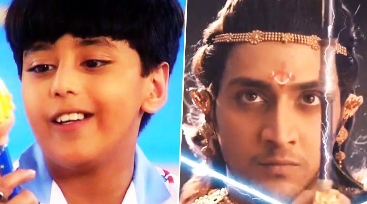Kinshuk Vaidya Birthday: From Shaka Laka Boom Boom to RadhaKrishn, 5 Roles of the Actor Which Prove His Versatility (Watch Videos)