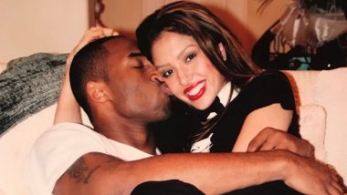 Vanessa Bryant Pays Touching Tribute to Late Husband Kobe on 19th Wedding Anniversary, Says 'I Wish You Were Here to Hold Me in Your Arms' in Emotional Instagram Post