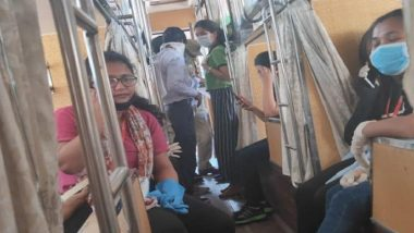 Assam Govt Bringing 391 Students From Rajasthan's Kota in 17 Buses Amid COVID-19 Lockdown