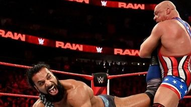 WWE Release Kurt Angle, Rusev, Karl Anderson and Other Wrestlers in Budget Cut Amid Coronavirus Outbreak; The Olympic Gold Medalist Reacts in Positive Spirit (View Tweets)