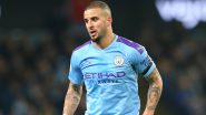 Kyle Walker Caught Partying With Prostitute Amid Coronavirus Lockdown, Manchester City Defender to Face Disciplinary Action