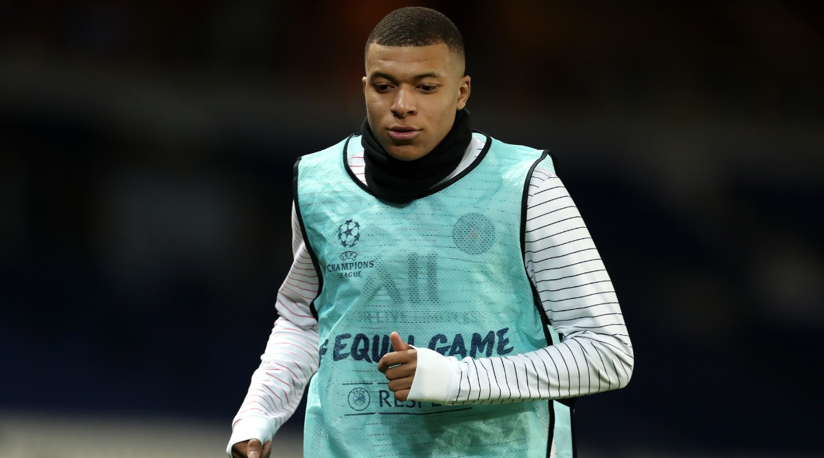 Kylian Mbappe Transfer Update: Real Madrid on Alert After Talks of Contract Renewal Stall Between French Star and PSG