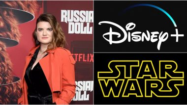 Russian Doll's Leslye Headland to Turn Showrunner For Disney Plus' Star Wars Series With a Female-Centric Plot