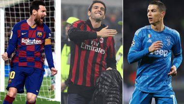 Cristiano Ronaldo OR Lionel Messi, Brazilian Legend Ricardo Kaka Picks His Favourite Between Two Greats