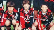 Video of 10-Year-Old Lionel Messi Playing Football for Newell's Old Boys Resurfaces Amid Coronavirus Lockdown