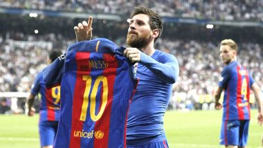Happy Birthday Lionel Messi: 5 Records Of the Argentine That Could Remain Unbroken Forever