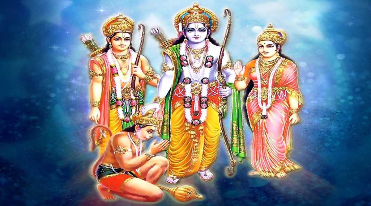Ram Navami 2020 Special Bhajans: From Bhaye Prakat Krupala to Ram Siya Ram, Devotional Songs to Recite on This Auspicious Day