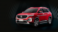 MG Hector BS6 Diesel Variant Silently Launched; Priced in India Starting From Rs 13.88 Lakh