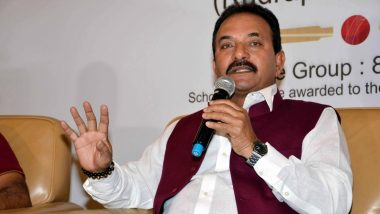 Madan Lal Votes for IPL Under Controlled Environment to Aid Economy