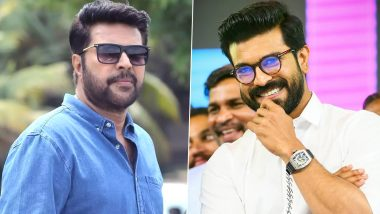 Coronavirus Lockdown: Mammootty, Ram Charan Request Fans to Light Candles, Diyas, Flashlights Today at 9 PM for 9 Minutes and Support PM Narendra Modi's Initiative