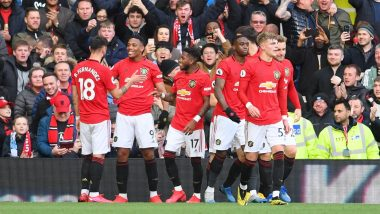 Manchester United vs Sheffield United, Premier League 2019–20 Free Live Streaming Online: How to Watch EPL Match Live Telecast on TV & Football Score Updates in Indian Time?