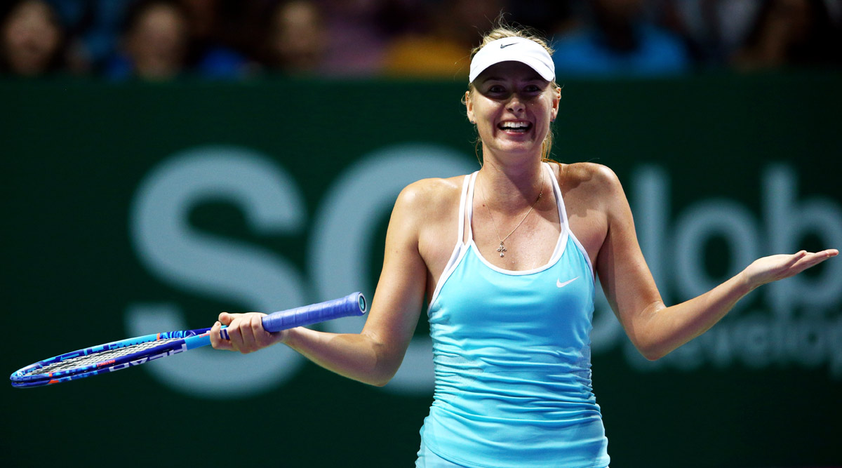 Maria Sharapova Mobile Number: Former Russian Tennis Star Shares Cell Phone Number, Asks Fans to Text Her and Share Recipes Amid Coronavirus Shutdown