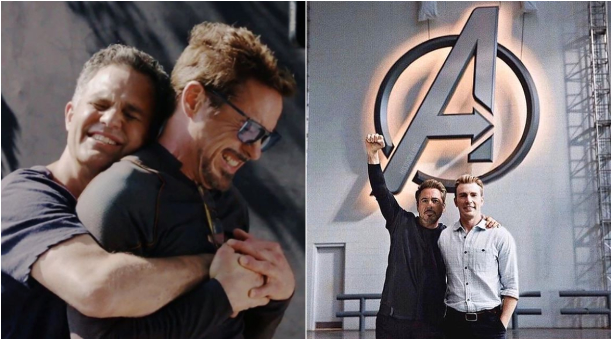Mark Ruffalo and Chris Evans Wish Robert Downey Jr On His Birthday With This Iconic Line From Avengers: Endgame and It's the Sweetest! (View Posts)