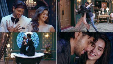 Masakali 2.0 Teaser Out: Sidharth and Tara Look Hot!