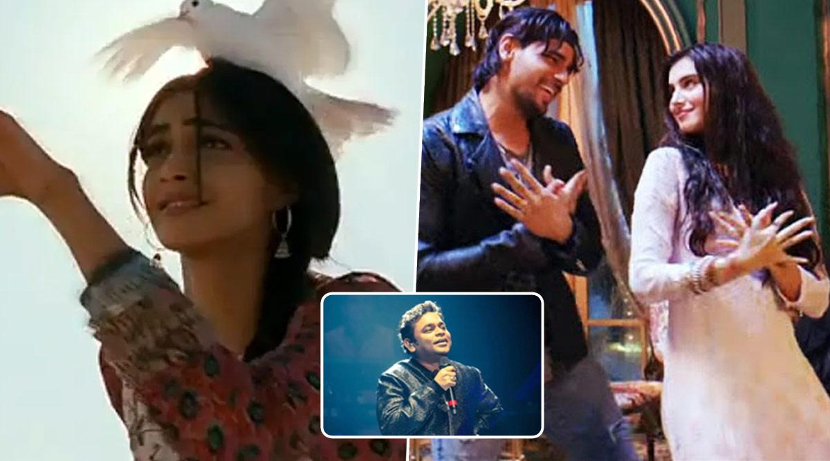 Masakali 2.0 Song: AR Rahman Takes a Dig at Sidharth Malhotra, Tara Sutaria's Remix Track; Shares a Note Along With The Original Song!
