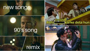 Masakali 2.0 Funny Memes and Jokes Take Over the Internet As Netizens Troll Sidharth Malhotra and Tara Sutaria's Remix Track