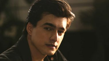 Mohsin Khan on His Success Story: 'I'm Grateful For Everything That Was Bestowed Upon Me, Including Struggles'