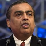 Mukesh Ambani Sends Oxygen Produced at Reliance Refineries Free of Cost To Help COVID-19 Hit States Like Maharashtra