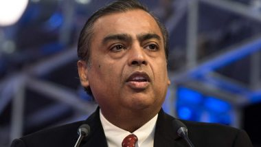 Mukesh Ambani Is Now the 4th Richest Man in World, Net Worth Increases to $80.6 Billion