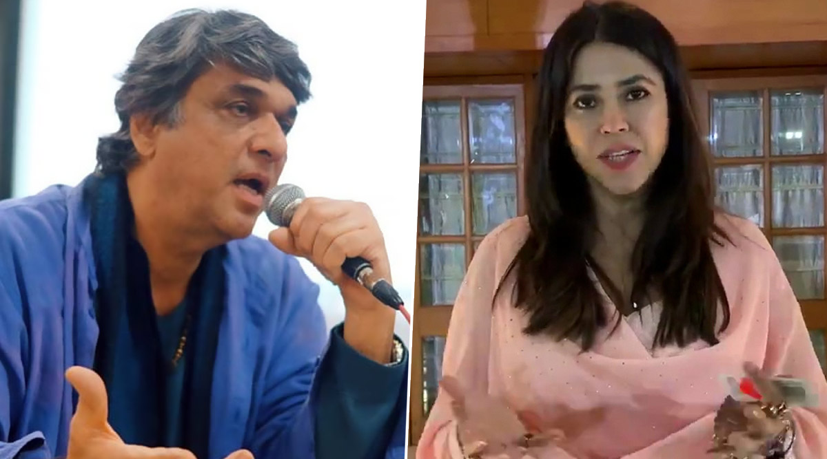 Mukesh Khanna Reveals That He Rejected Ekta Kapoor's Kahaani Hamaaray Mahaabhaarat Ki, Says 'I Am Against the Way She Projects Women in Her Daily Soaps'