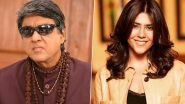 Mukesh Khanna Hates Ekta Kapoor's 2008 Show Kahaani Hamaaray Mahaabhaarat Ki and The Reason is a Tattoo!