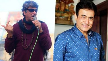 Nitish Bharadwaj Reacts on Being Called 'Diplomatic' By Mukesh Khanna, Says 'It Helps In Not Hurting People Unnecessarily'