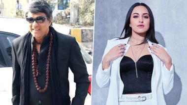 Mukesh Khanna Takes a Sly Dig at Sonakshi Sinha, Says 'Ramayan and Mahabharat's Rerun Will Help People Like Her Who Have No Knowledge'