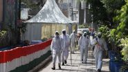 Coronavirus Outbreak in India: COVID-19 Cases Touch 1834 After Highest Increase of 437 in a Day