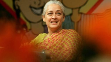 Lockdown in Goa: Nafisa Ali Says She Is Not Getting Essential Services