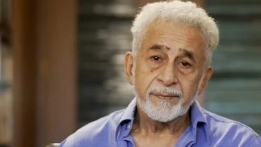 Naseeruddin Shah on OTT Releases: It Is Foolish to Imagine That Movie Palaces Will Last Forever