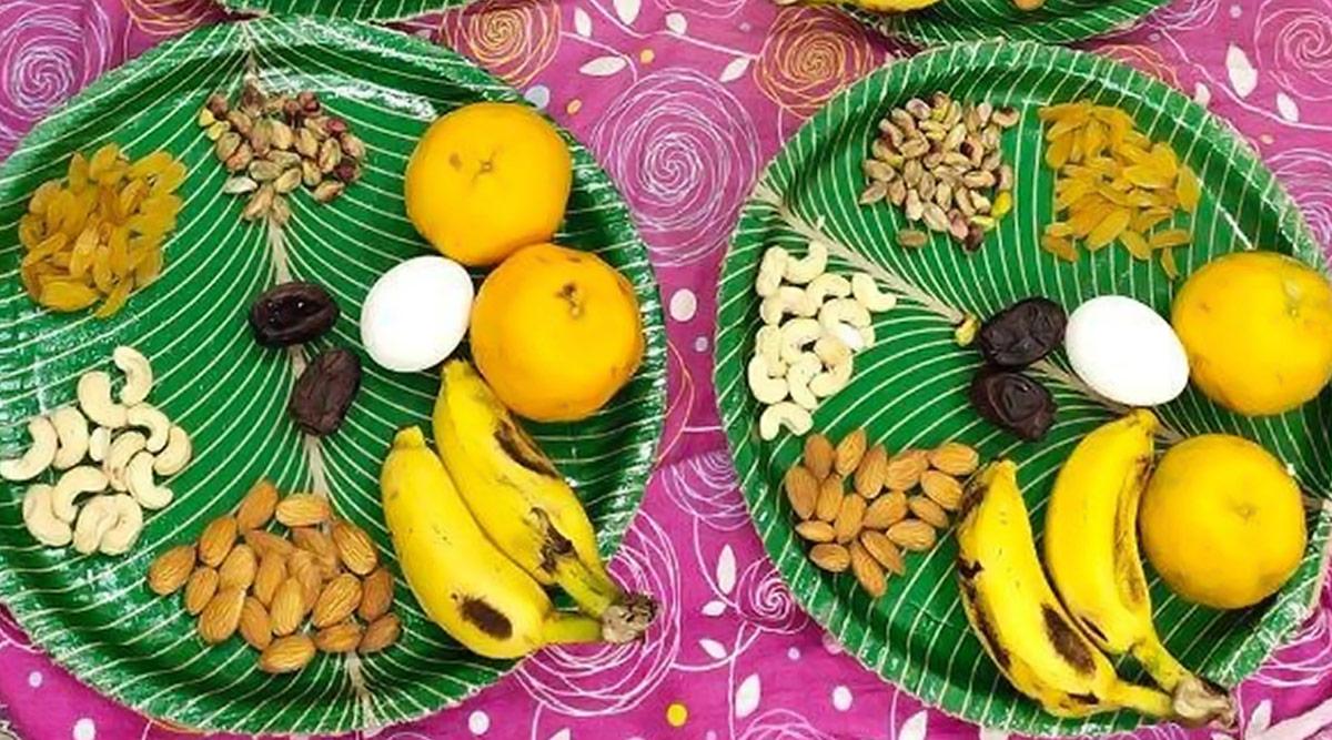 Quarantine Facilities in Andra Pradesh Serve Nutritious Food to Inmates, Here's look at Menu