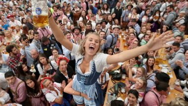 No Cheers To Beers! Germany Cancels Oktoberfest 2020 in Munich Due to Coronavirus Pandemic
